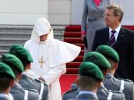 Visita do Papa à Alemanha (REUTERS)