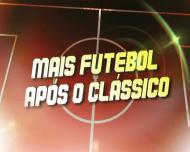 Maisfutebol na TVI24: especial clássico
