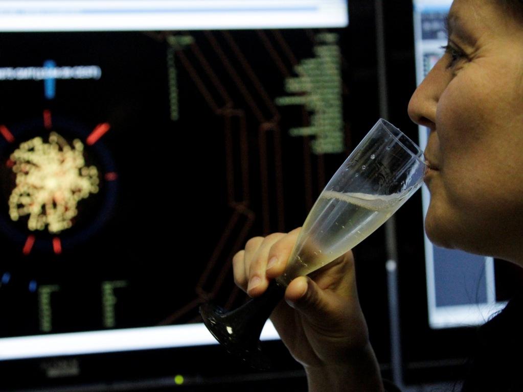 Descoberta no CERN [Reuters]