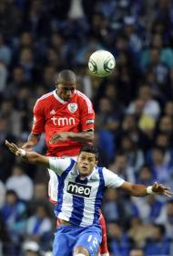 FC Porto vs Benfica (Fernando Veludo/LUSA)