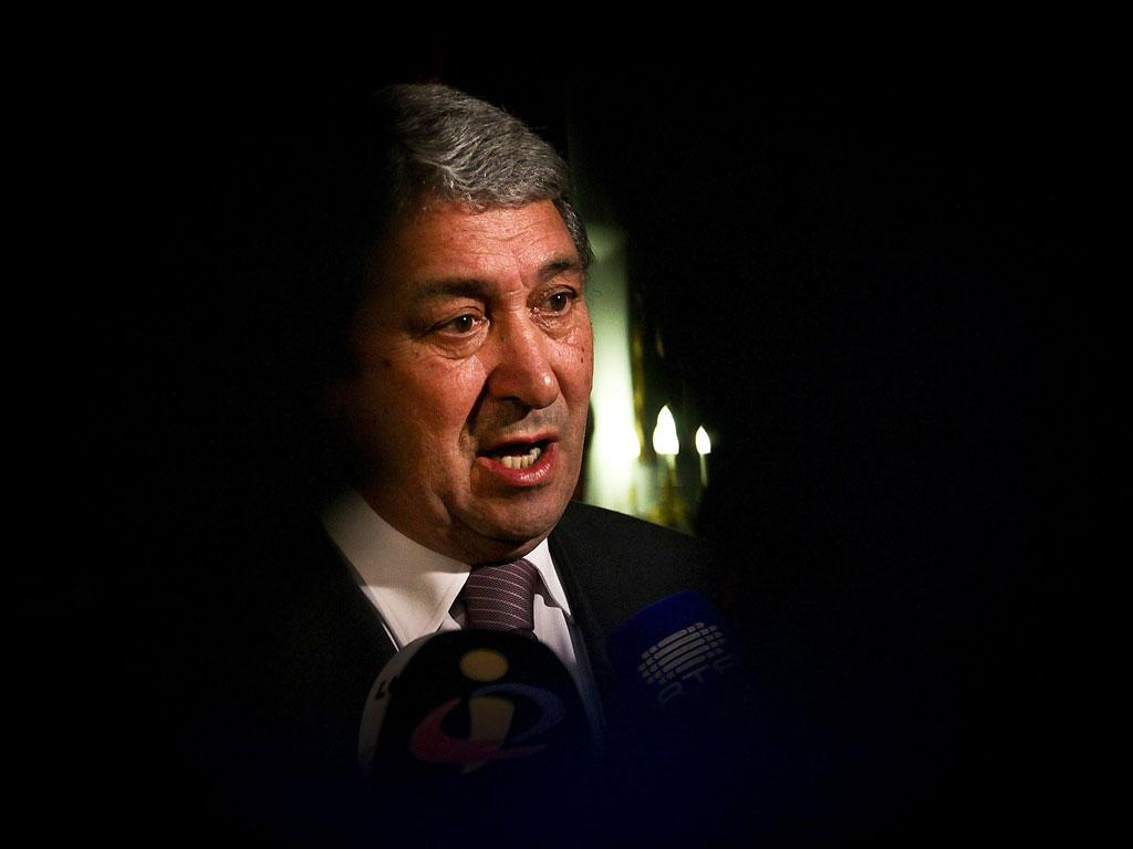 Pinto Monteiro - MÁRIO CRUZ/LUSA