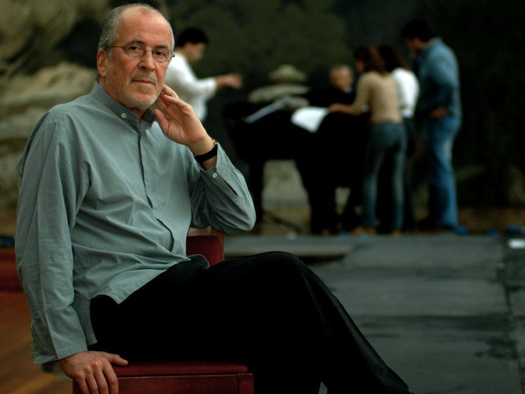 Jorge Salavisa (foto José Frade)