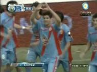 Lisandro Lopez (Arsenal Sarandi)