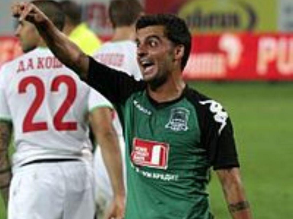 Rui Miguel (FC Krasnodar)