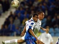 Real Madrid-FC Porto