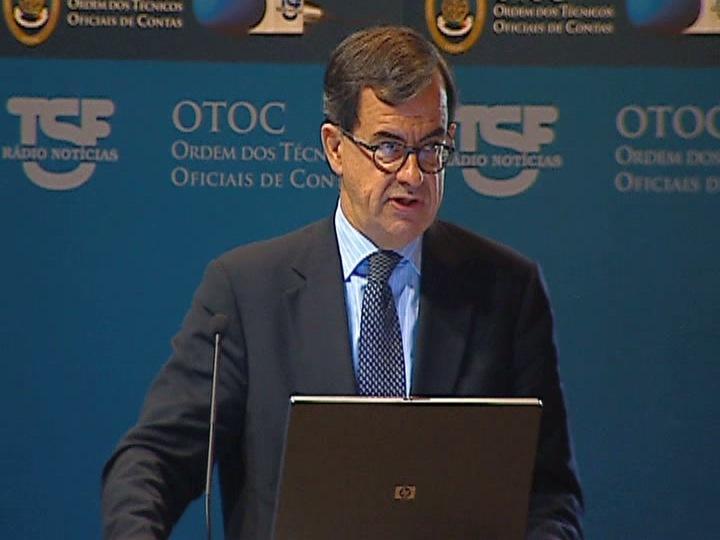 Guilherme d Oliveira Martins, Tribunal de Contas
