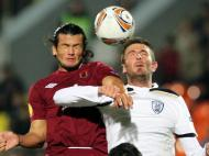 Liga Europa - Rubin Kazan vs PAOK Salonica (EPA)
