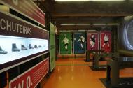 Museu do Futebol: Sala dos Números e Curiosidades