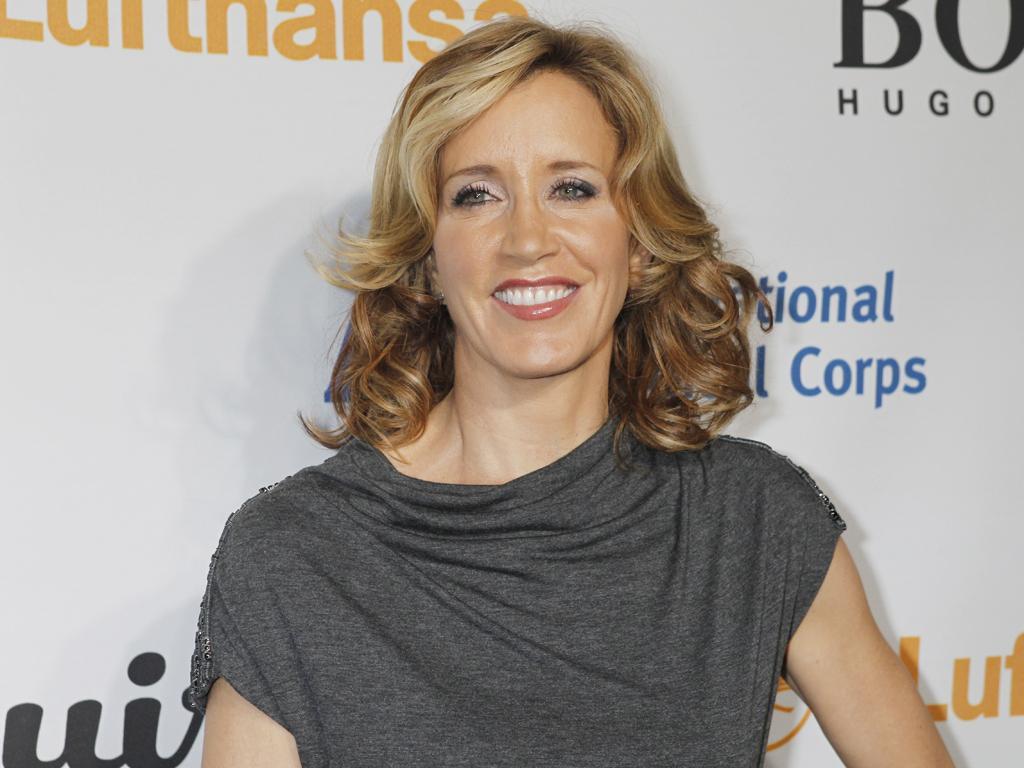 Felicity Huffman («Donas de Casa Desesperadas»): 6,6 milhões de euros