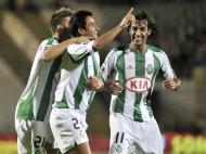 João Silva, Hugo Leal e Zé Pedro