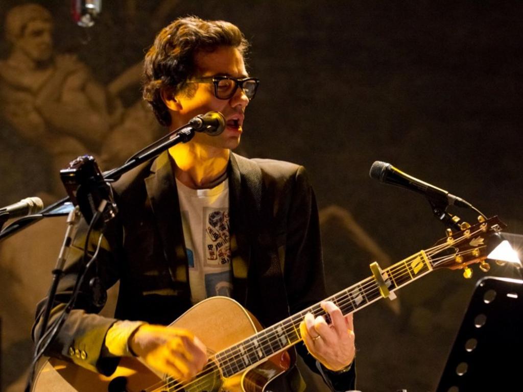 David Fonseca (foto: Rui M. Leal)