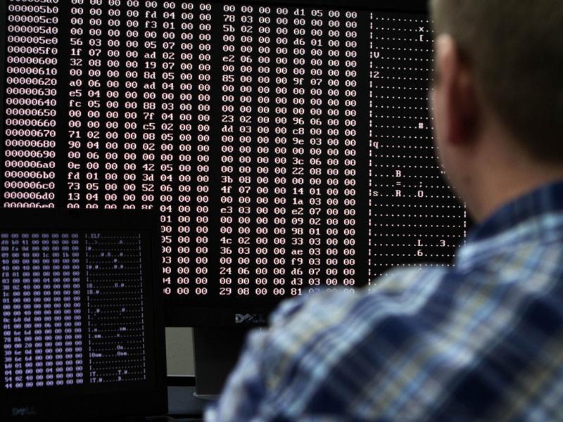 Laboratório Nacional de Idaho, a sede da luta contra o cibercrime nos EUA (Jim Urquhart)