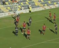 Pontevedra vs Alondras