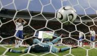 Mundial 2006: Portugal-Holanda, 1-0, a batalha de Nuremberga