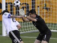 Euro 2008: Portugal-Alemanha, 2-3 e ponto final