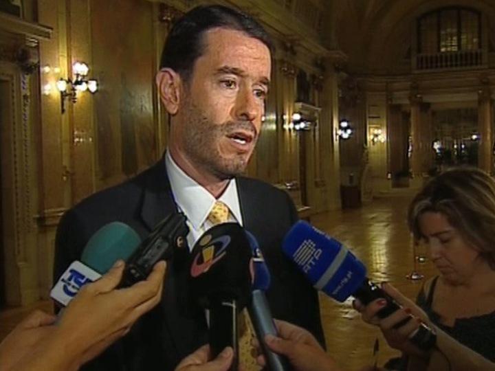 Miguel Frasquilho