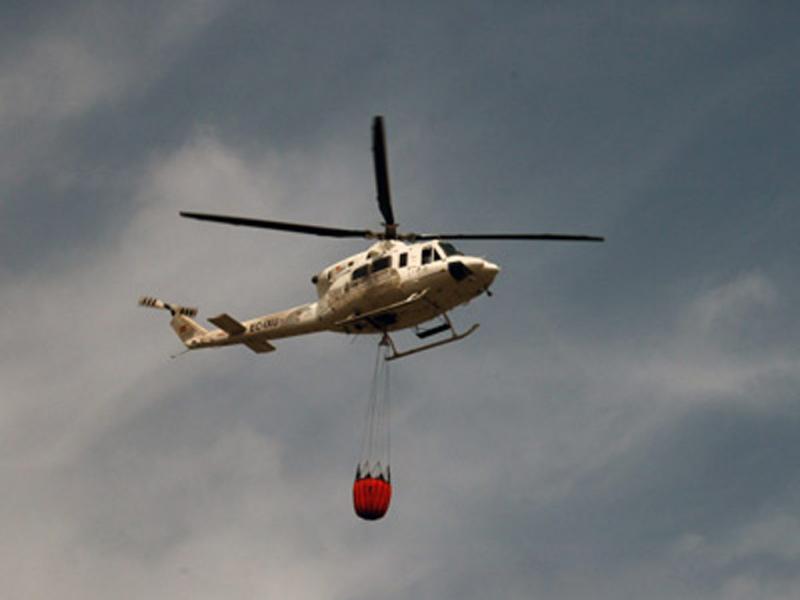 Helicóptero (Cláudia Lima da Costa)