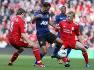 Liverpool-Manchester United (EPA/Lindsay Paranaby)