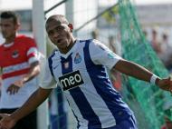 Pêro Pinheiro-F.C. Porto (LUSA/Paulo Cordeiro)
