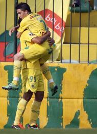 P. Ferreira vs D. Chaves (José Coelho/LUSA)