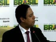 Brasil: ministro do desporto nega corrupção