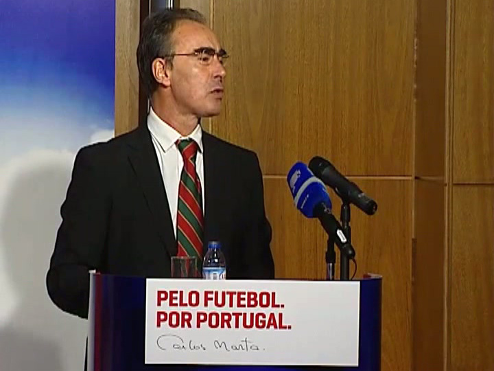 Carlos Marta