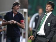 Domingos e Paulo Alves