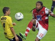 Braga vs Feirense (LUSA)