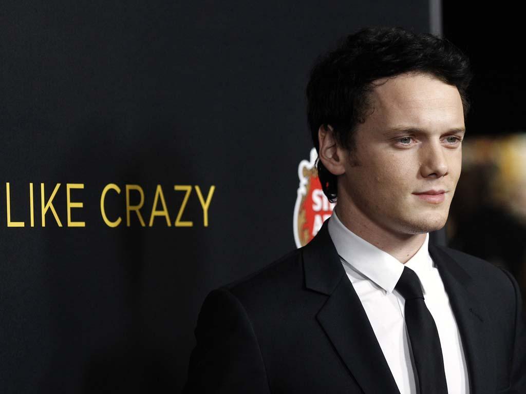 Estreia de «Like Crazy» (REUTERS/Mario Anzuoni)