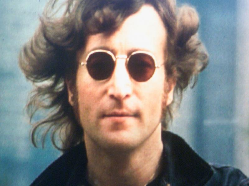 5. John Lennon - 8,6 milhões de euros