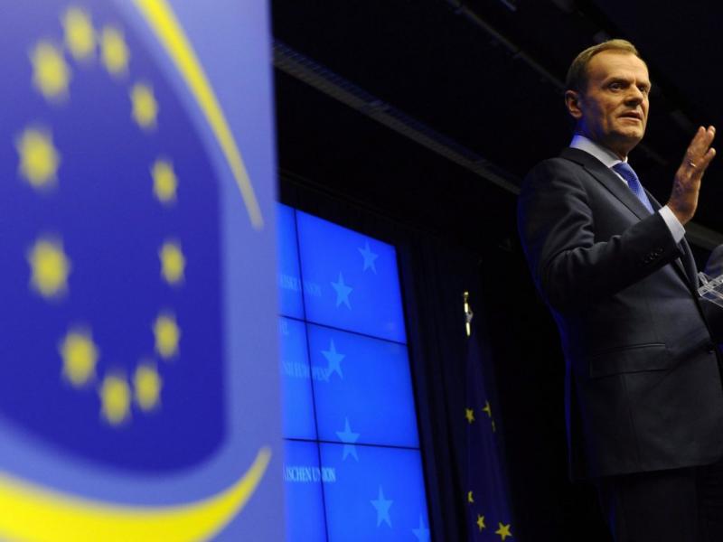 Conselho Europeu: Donald Tusk, Presidência Polaca da UE