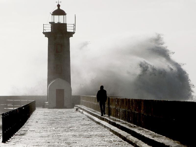 Ventos e marés