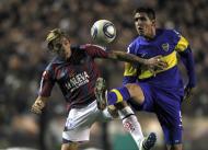 Bottinelli no San Lorenzo-Boca Juniors