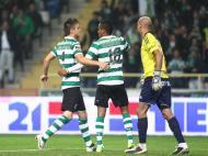Feirense - Sporting