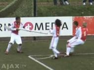 Jovens do Ajax