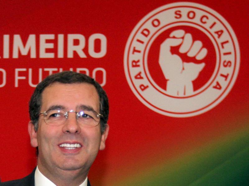 Seguro (Lusa/Tiago PEtinga)
