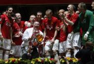 Ferguson, 25 anos: a Taça dos Campeões de 2008 é dele