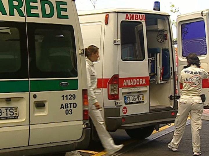 VMER reforçam urgências dos hospitais