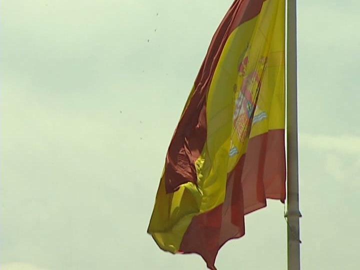 Bandeira de Espanha