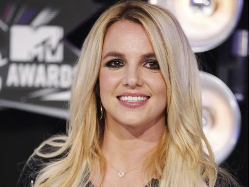 Britney Spears (Reuters)