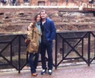 Sara Carbonero e Iker Casillas - Foto: Facebook