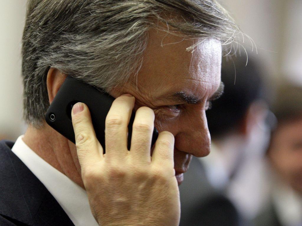 Ricardo Salgado: Acusação