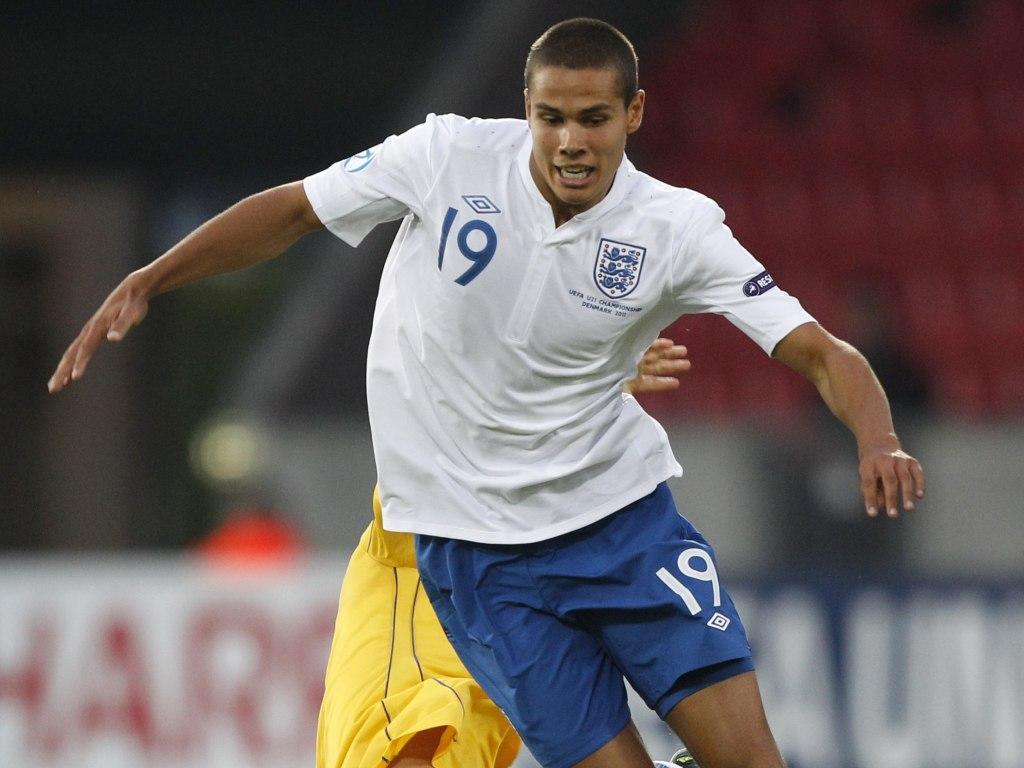 Jack Rodwell (Everton/Inglaterra)