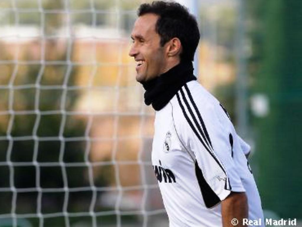 Ricardo Carvalho (Foto: site do Real Madrid)