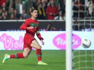 Cristiano Ronaldo (Real Madrid/Portugal), avançado, 27 anos [MAISFUTEBOL/Catarina Morais]