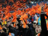 Shakhtar Donetsk: quais os melhores adeptos do Mundo?