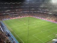 Estruturas segurança: Santiago Bernabéu
