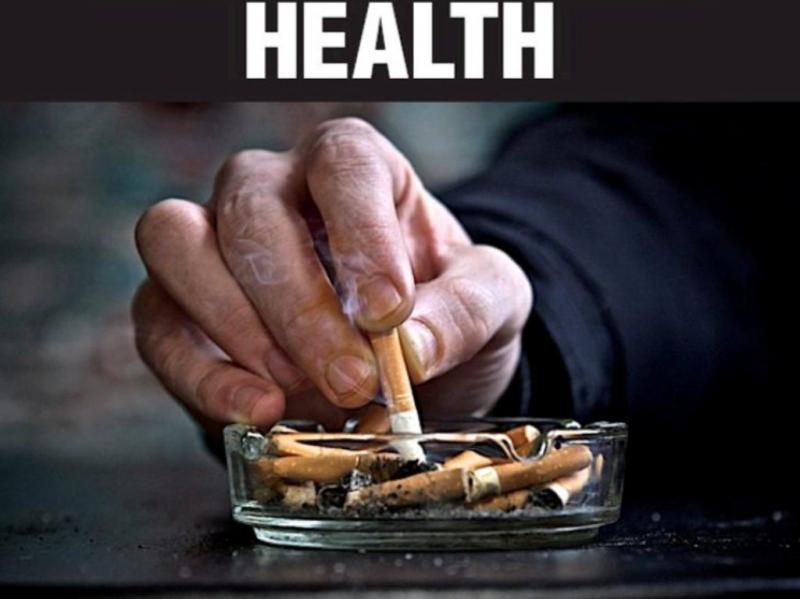 Novos maços de tabaco da Austrália - foto EPA