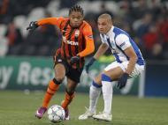 Shakhtar vs FC Porto (REUTERS)