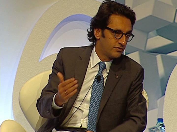 Zeinal Bava, presidente PT